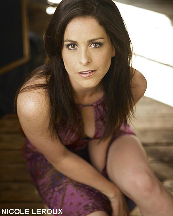 Nicole Leroux Main Page