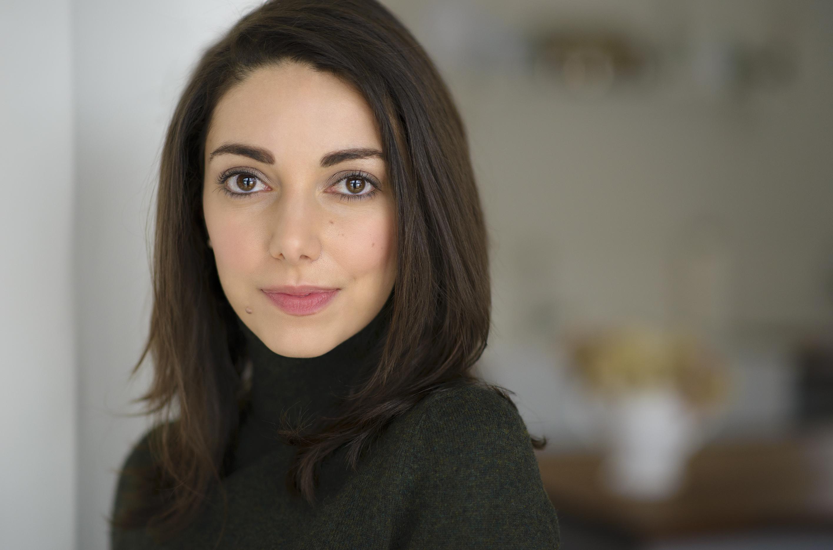 Gina Holden foto