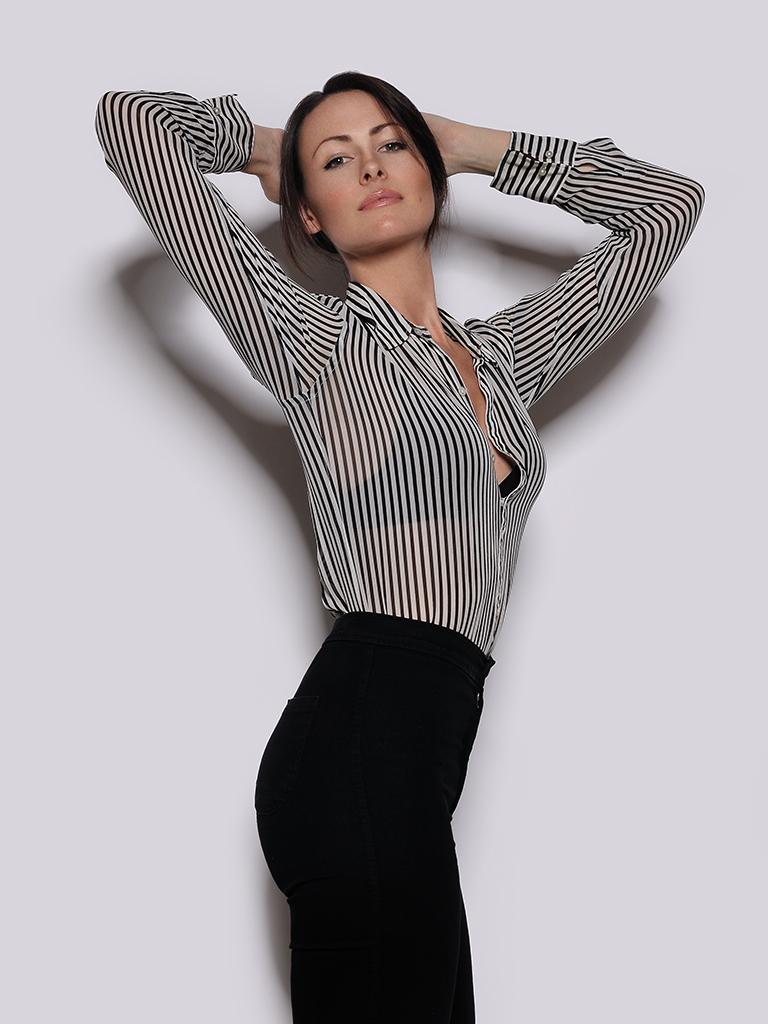 Joyce jimenez nude Nude Photos