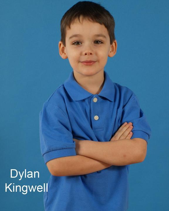 Dylan Kingwell Photos Page