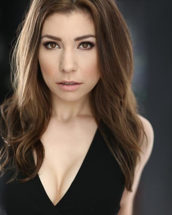 Kristin Kowalski