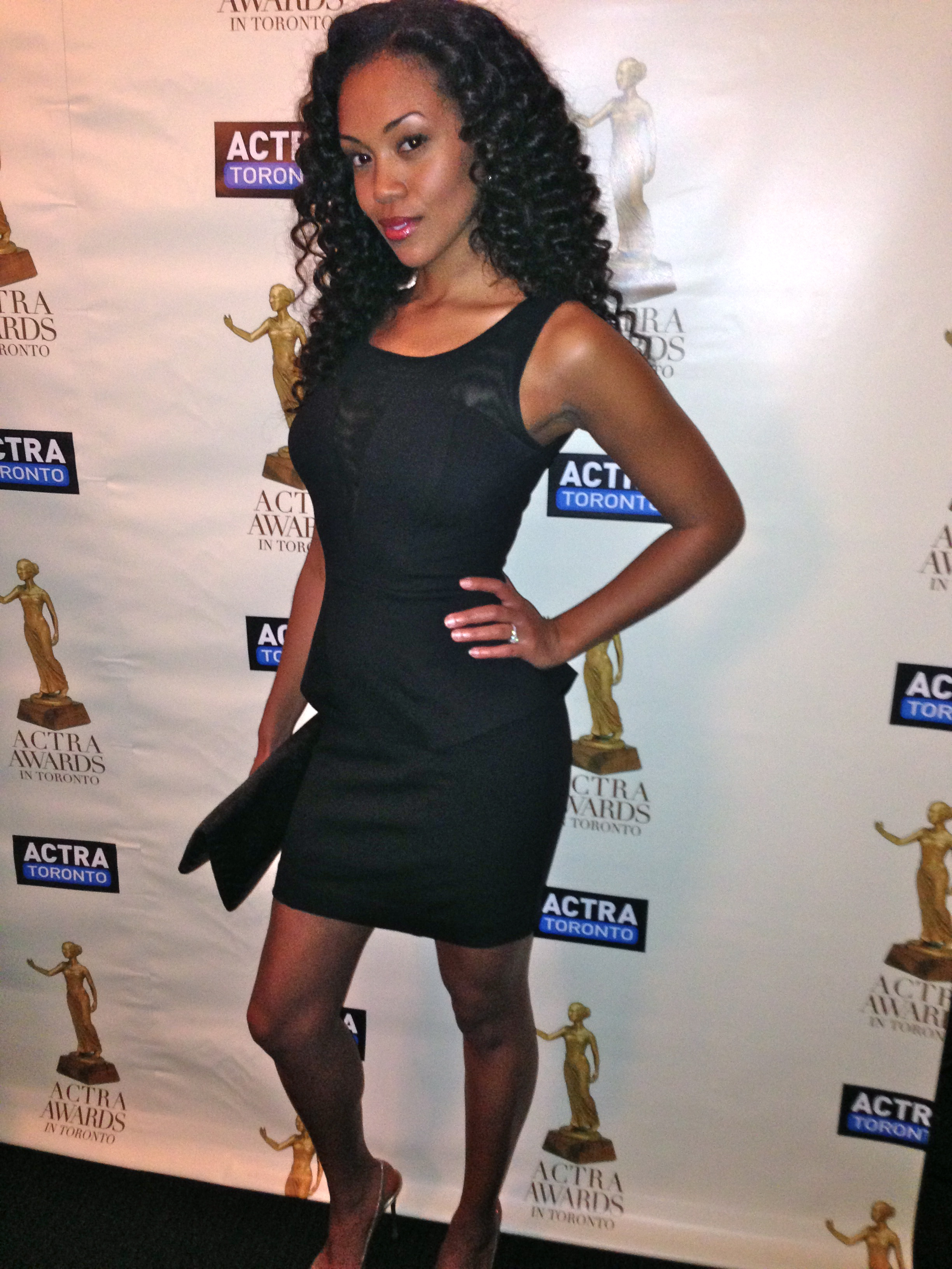 Mishael Morgan Photos Page