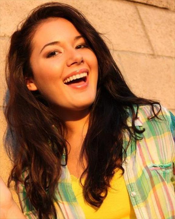 Allison torres blowjob foto 8